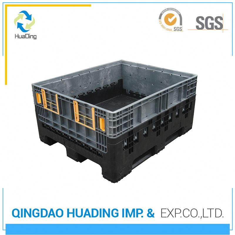 foldable prefabricated office plastic storage containers
