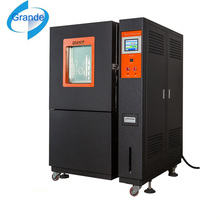 Universal testing machine climatic constant temperature and humidity unit