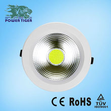 top quality competitive price 90mm cutout size dimmable led downlight