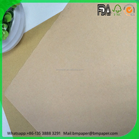 kraft paper roll 100 gsm for stand up pouches making