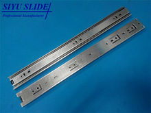 45mm Telescopic Ball Bearing Drawer Slide - 18 inches