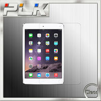Manufacturer high clear holographic scratch resistant screen protector for ipad5/6