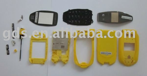 Replacement Part Full Faceplate Cover i877 Housing For Nextel