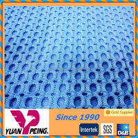 3d permeable air fabric polyester