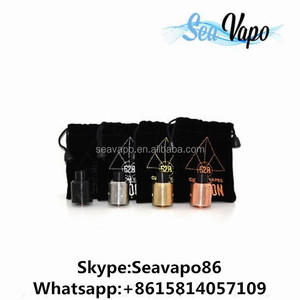 In stock custom 528 goon rda v1.5 version, goon max rda wholesale goon 1.5 24mm atomizer