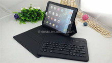 2014 Ultua-Thin Luxury For iPad air bluetooth keyboard case/tablet case for iPad 2/3/4/5 Air