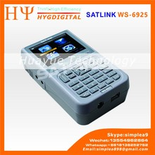 Original Satlink WS6925 DVB-T Digital Meter Finder See larger image Original Satlink WS6925 DVB-T Digital Meter Finde