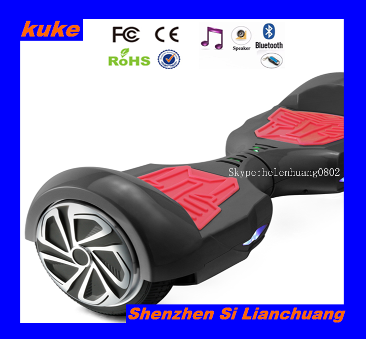 China Electric Seg board Scooter new style personal transporter two wheel electric mobility scooter