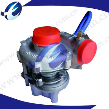 4 cylinder turbocharger for tractor