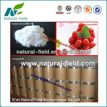 Supplying high quality raspberry crystal powder ketone 99% by HPLC, with competitive price!