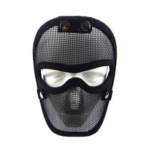 Tactical full face mask V4 training mask with high quality