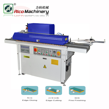 BJF115Q Edge Banding Machine