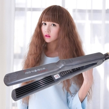 Small Iron Electric Corn Stigma Style Hair Curler