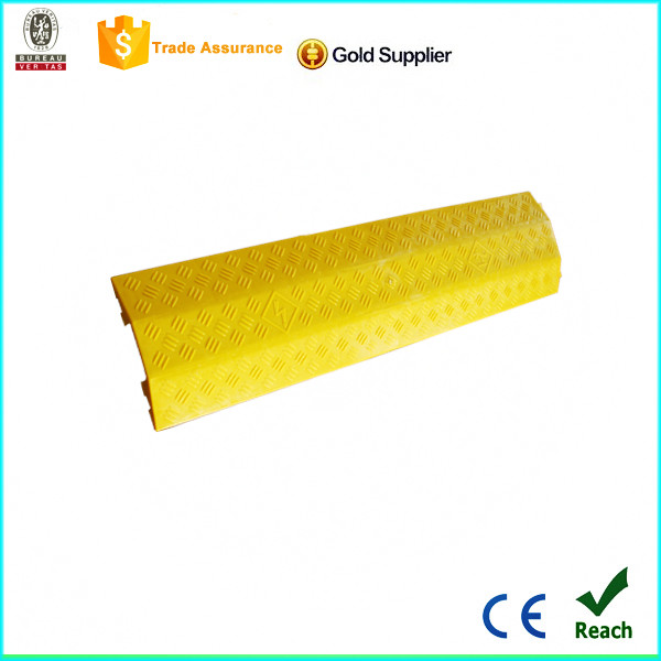 China gold supplier nice pe cable protector