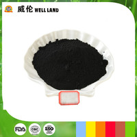 FDA certificate 40% concentration carbon black powder colorant