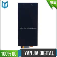 100% brand new LCD For Sony Xperia Z5 E6603 E6633 E6653 E6683 LCD Screen Display With Touch Screen Digitizer Assembly