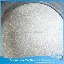 Flash Silver White Pearl Pigment for Decorative Paint, Water-based Coating