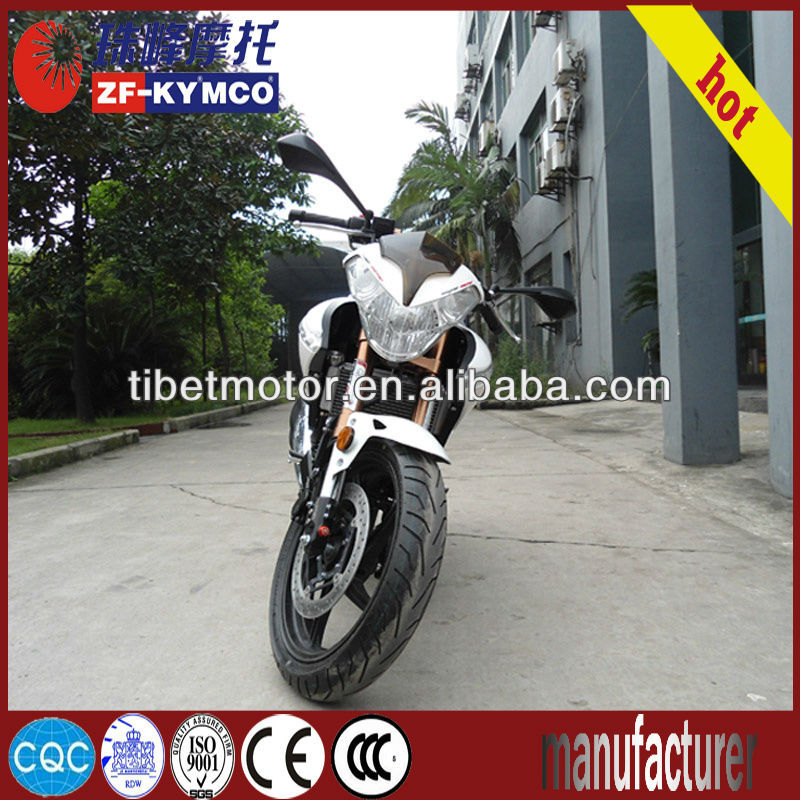 200cc super sport motorcycles for adults(ZF250)