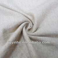 100% cotton jersey knit fabric for garment