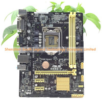 Used Desktop Motherboard For Gigabyte Asus