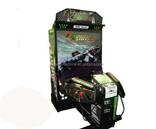 CY-SM006-1 Shooting lcd arcade cabinet of Ghost squad