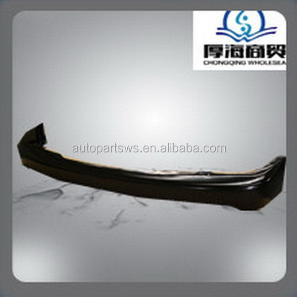 Good quality latest bumper for 52101-04130 TY07001P01 with high quality also supply for lifan x60 front bumper guard(b)