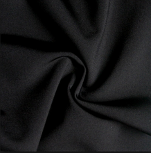 Solid spandex fabric in canada 82 polyester 18 spandex fabric