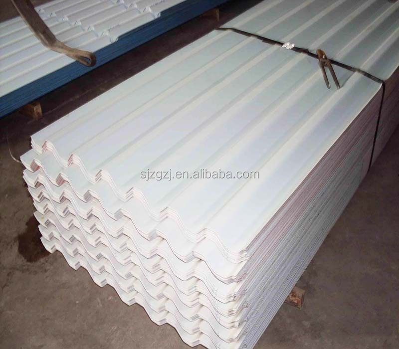 cost-effective building material/metal roofing sheets prices