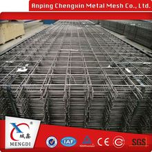 expanded road reinforcing welded wire mesh