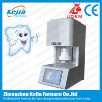 zirkon sinter furnace for denture flexible sintering