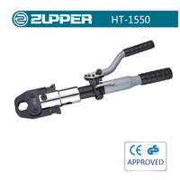 Zupper HT 1550 Manual Hand Hydraulic