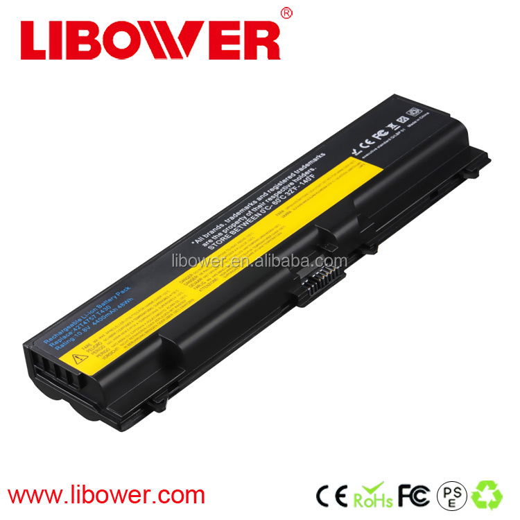 Laptop Battery Rechargeable for T430 Lenovo IBM thinkpad Laptop T410 T410i T420 T430 Rechargeable battery