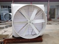High temperature control equipment big exhaust fan