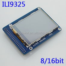 2.4 inch tft lcd 240*320 module color touch screen ILI9341