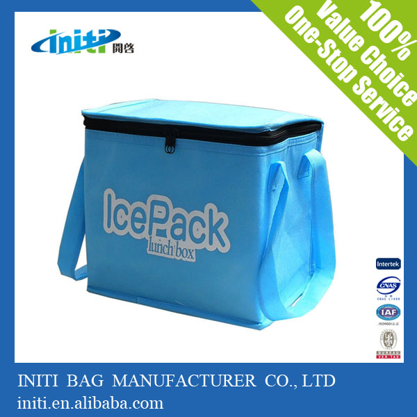 2016 China Factory Supplier Waterproof Lunch Cooler Bags For Women