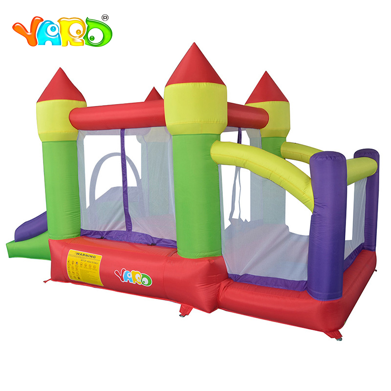 Heavy Duty Home Use Bouncer <strong>Inflatable</strong> Jumper <strong>Inflatable</strong> for Sale