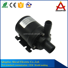 trade assurance Single Phase Dc Small Water Pump Motor