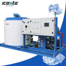 High quality rf 0244 korea snow flake ice machine