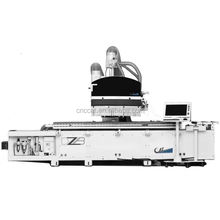 DZB series 3 axis CNC wood router for door