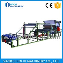 cloth industry Non-woven Laminating Machine