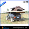 4X4 Automatic or Manual Type ripstop roof top tents with Annex
