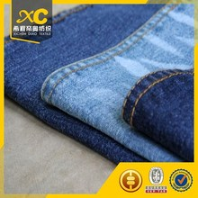 Cotton denim textile fabric bags market to African