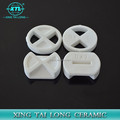 Alumina Ceramic 15.7mm Al2O3 Ceramic Valves Ceramic Parts