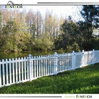 High Quality Customzied Vegetable Garden Fencing Factory Price