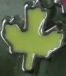Australia Maple leaves charms 20pcs/pack wholasale charms for floating glass locket