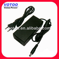 12v 5a 60w 3528 power supply , approved CE,Erp,LVD