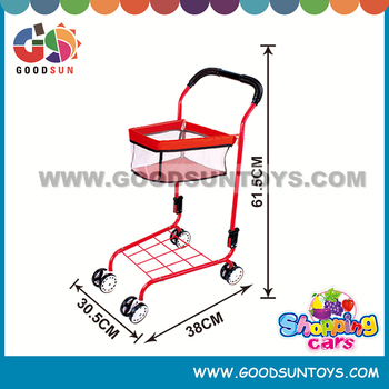 Brand good baby stroller baby toys shopping cart shopping stroller with accessories china baby stroller factory