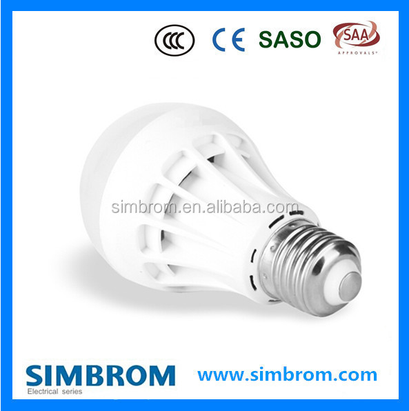 2016 CE,RoHS Approved 3W 5W 9W 110V B22 E27 LED Light Bulb Smart Bluetooth e14 led candle bulb 7w