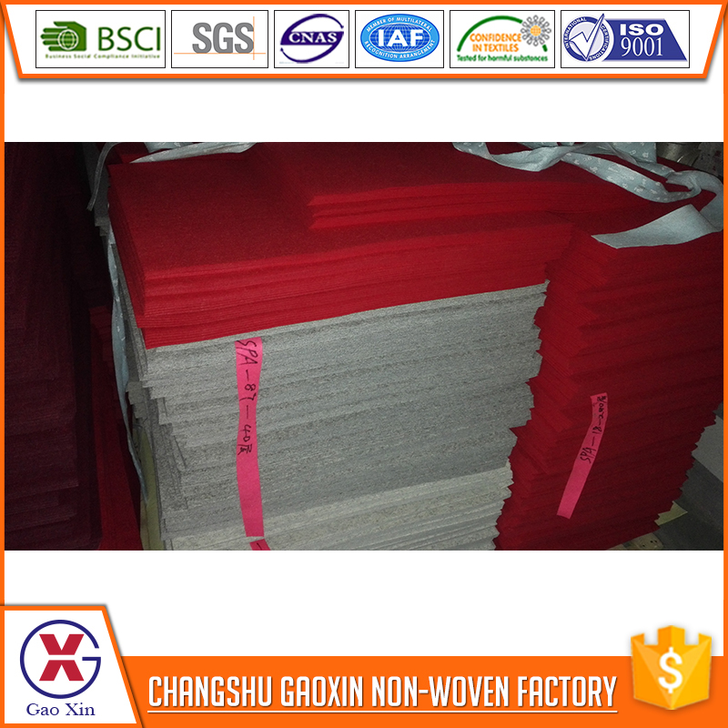 Best supplier Superior wool felt