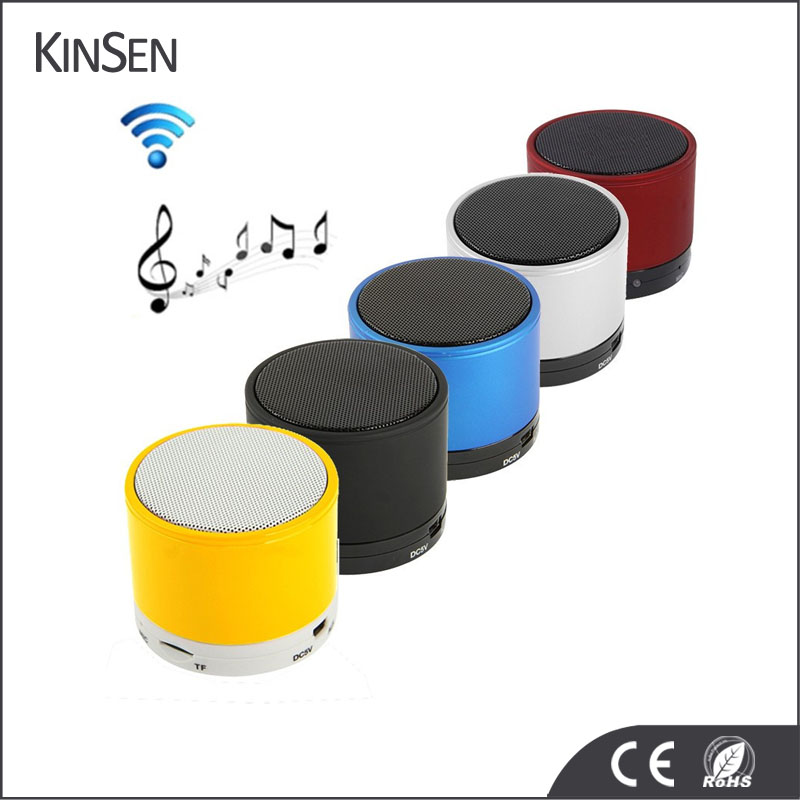 Stereo wireless mini outdoor surround Universal dance bluetooth speaker For Cellphone , computer